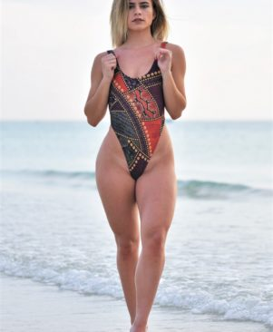 Jungle Prey One Piece
