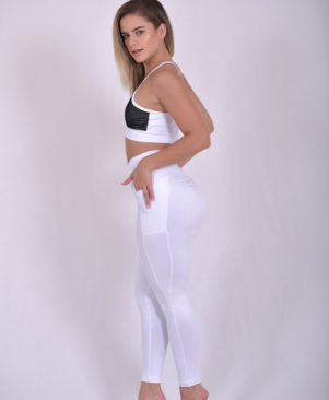 NC Confort Leggings With Pockets Dance