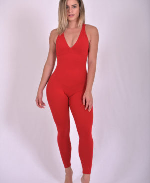 Confort Kathy Jumpsuit (Custom-Made)