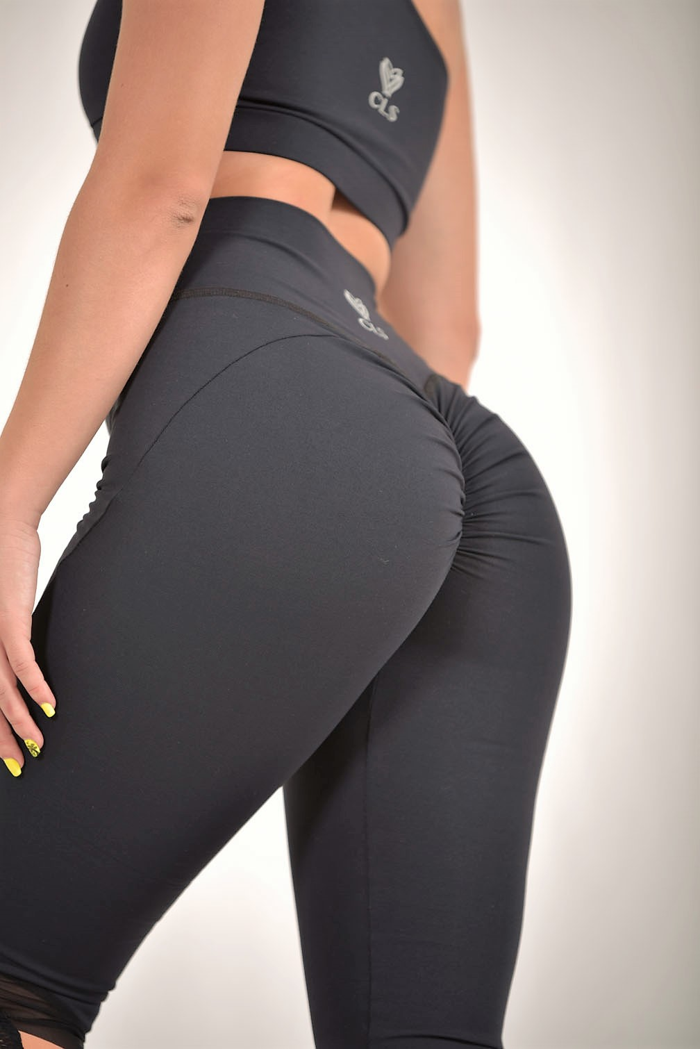 4c5a524053 CLS Sportswear - Leggings, Scrunch Butt, Yoga Pants, Tights