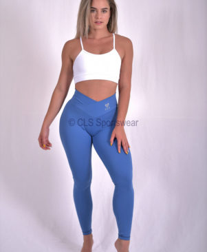 Shape Leggings Holandes (Custom-Made)