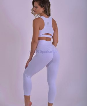 NC Confort Leggings Branco