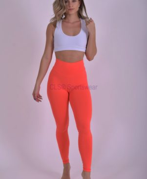 NC Compression Light Leggings Colombina