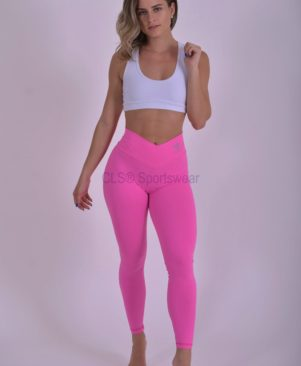 Confort Leggings Cristal