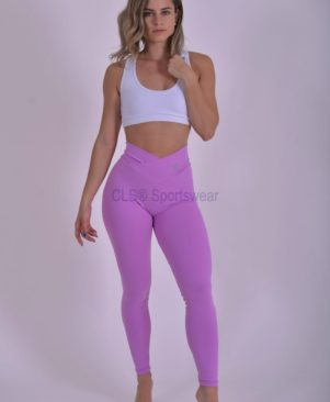 NC Shape Leggings Aurora