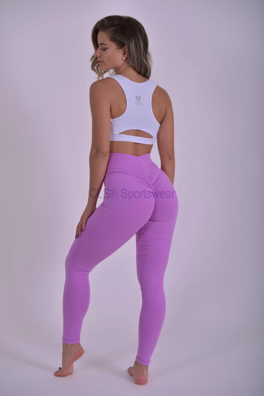 515be22310482 CLS Sportswear - Leggings, Scrunch Butt, Yoga Pants, Tights