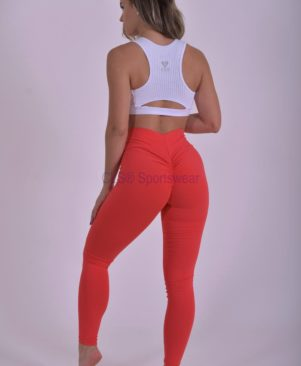NC Confort Leggings Coralino