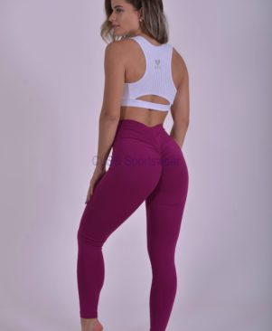 NC Confort Leggings Roxo
