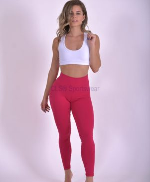 NC Confort Leggings Amorinha