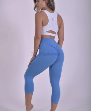NC Confort Leggings Blue Ice