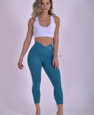 Confort Leggings Louvre (Custom-Made)