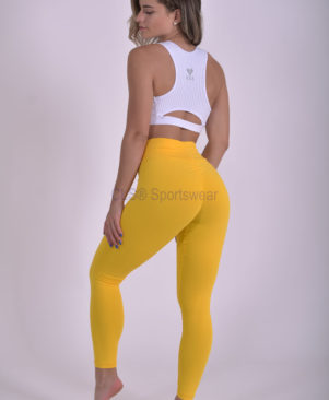 NC Confort Leggings Girassol