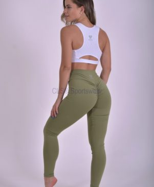 NC Confort Leggings Vegetal