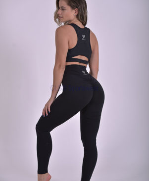 NC Effect Prime Leggings Preto