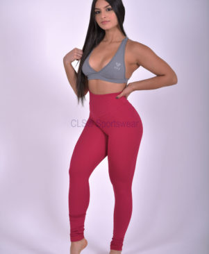 NC Trance Textured Leggings Amorinha