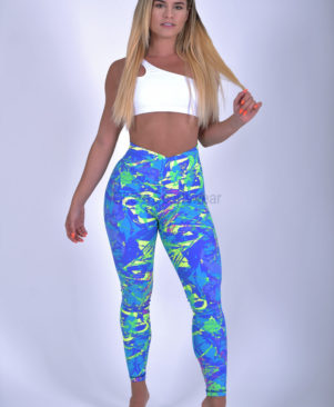 NC Viva Light Oleo Leggings