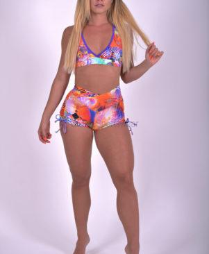 NC Viva Light ColorMe Shorts