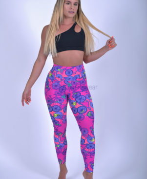 NC Viva Light Bicycle Leggings