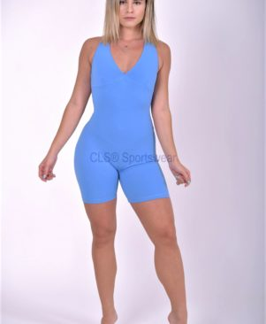 NC Confort Kathy Jumpsuit Blue Ice