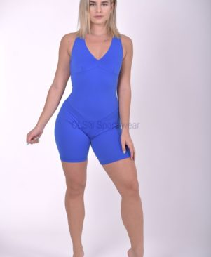 NC Confort Kathy Jumpsuit Palace Blue