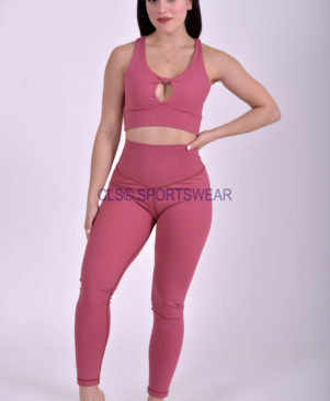 NC Yoga Leggings Shape Additional Colors