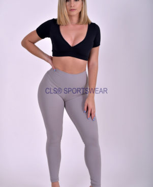 NC Yoga Leggings Shape Aco