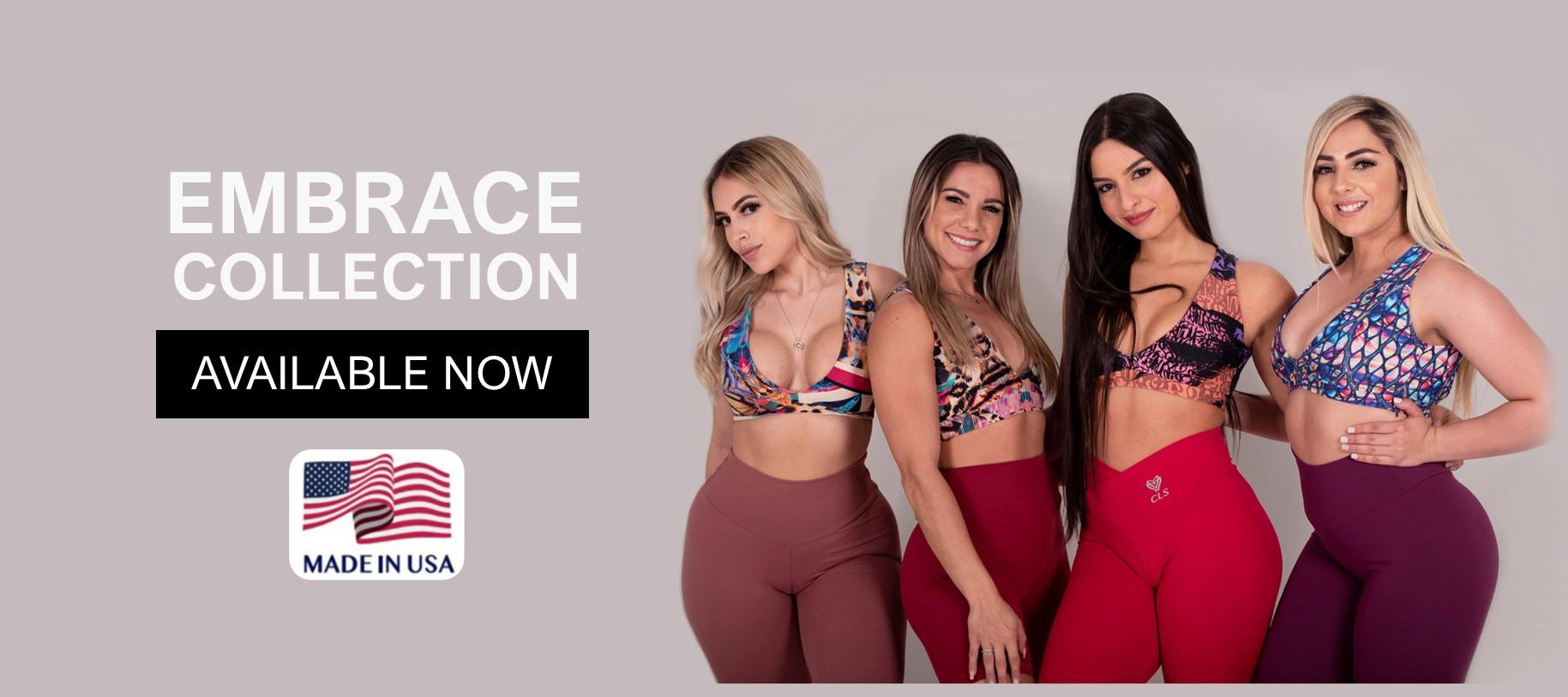 https://www.clssportswear.com/wp-content/uploads/2021/01/Announce_Slider_EmbraceCollection_Update.jpg