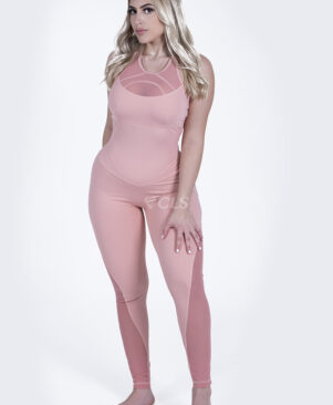 NC Amy Bodysuit Polvo